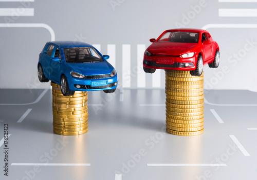 Photo Autoversicherung Preisvergleich