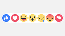 Emoji Social Network Reactions...