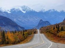 Traveling Alaska