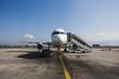 Tribhuvan International Airport,Kathmandu