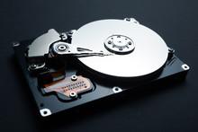 Internal Hard Disk Drive Isola...
