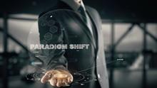 Paradigm Shift With Hologram B...