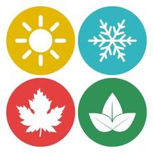 Four Seasons, Season Icon