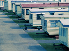Mobile Home Site Near Camber S...