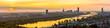 canvas print picture - Wien erwacht #2