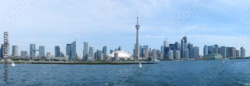 Zdjęcie XXL Architektura z Toronto, Kanada