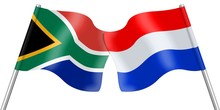 Flags. South Africa And The Ne...