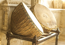 Nagara Drums