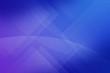 Abstract dark blue and dark purple background of abstract curved rectangle line overlay. Basic dark vivid blue abstract background style.