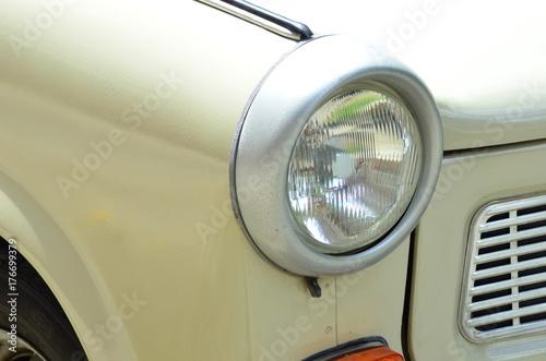Fotografia  Trabant 601 Karosse