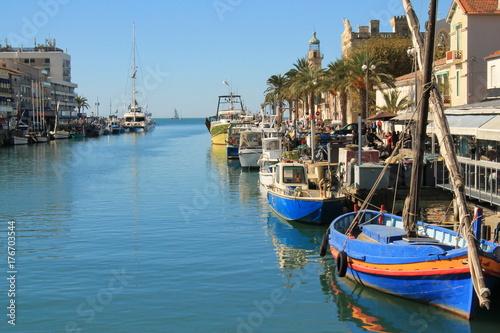Foto op Plexiglas Cyprus Grau du roi en Camargue, France