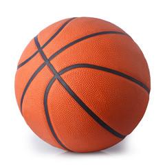 košarkaška lopta izolirana na bijeloj