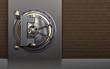 3d safe metal box