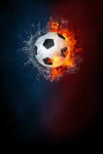 Soccer Sports Tournament Moder...