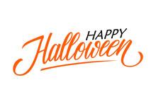 Happy Halloween Card Template....