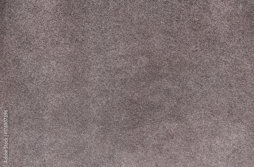 Carta da parati Plain gray color carpet texture