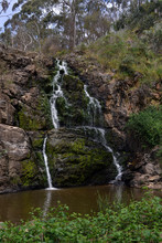 The View Around Morialta Conservation Park, Adelaide, South Australia