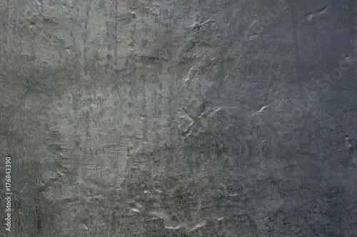 Canvas-taulu A steel rough texture. Metal steel vintage background