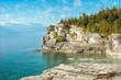 Halfway Rock Point, Bruce Penninsula National Park, Ontario