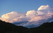 Cumulo Nimbus Rotorua