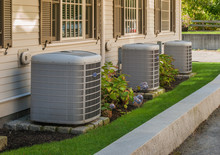 Heating And Air Conditioning I...