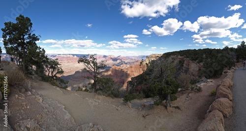 Fototapeta Park Narodowy Wielkiego Kanionu
