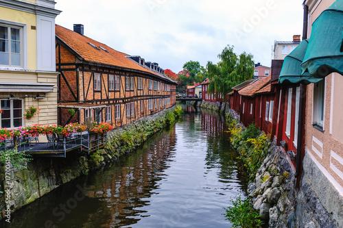 Fotografiet Gamla Västerås