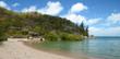 Geoffrey bay, magnetic island, Australia