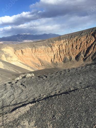 Zdjęcie XXL Park Narodowy Doliny Śmierci