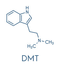 Dimethyltryptamine (DMT) Psych...