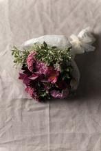 Pretty Handmade Floral Bouquet