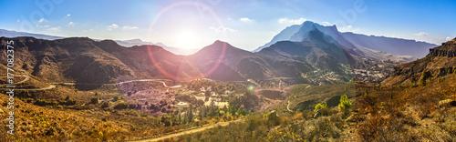 Fotografia  Gran Canaria Berge