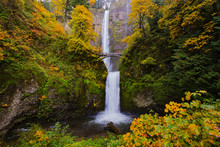 Multoomah Falls