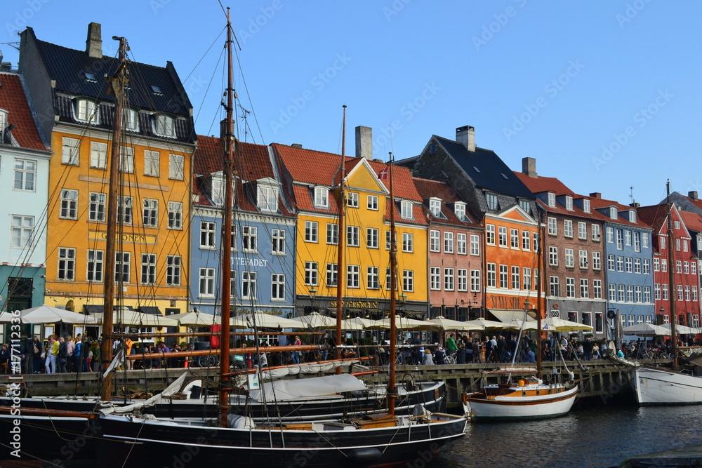 фотографія  Copenhague