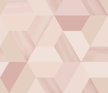 Geometry Hexagonal Abstract Se...