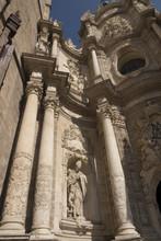 De Kathedraal Van Valencia