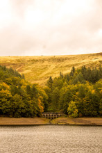 Derwent Dam - Peak District