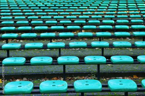 Foto op Plexiglas Stadion Open-air amphitheater