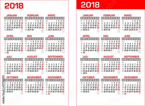 Kalender Kalendarium Im Visitenkarten Format Hoch Buy