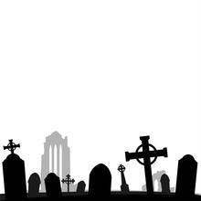 Halloween Theme Illustration B...