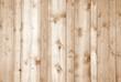 Holzhintergrund, Bretter, Diele, helles Holz vertikal