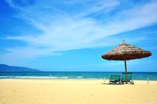 Sunny Beach In Da Nang Resort,...