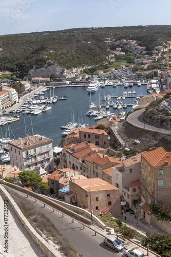 Zdjęcie XXL port i łodzie na Korsyce