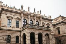 Beautiful Historical Building ...