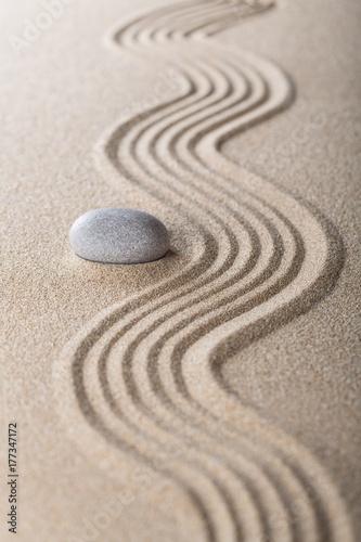 Fototapety, obrazy: Zen.