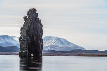 Hvitserkur Rock Formation
