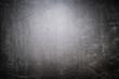 canvas print picture - Textur Grau Vintage