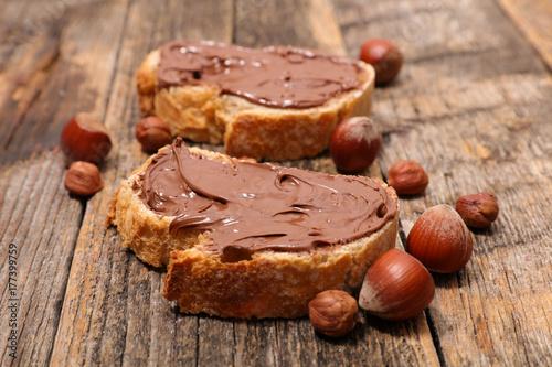 Plakat smar czekoladowy