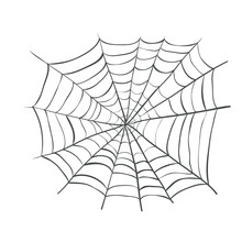 Spiderweb, Web Spider Vector I...