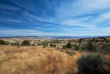 Central Oregon High Desert Lan...
